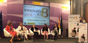 Jornada_Premios_Innovatia8.3_ Isabel Alonso_LIKaDI