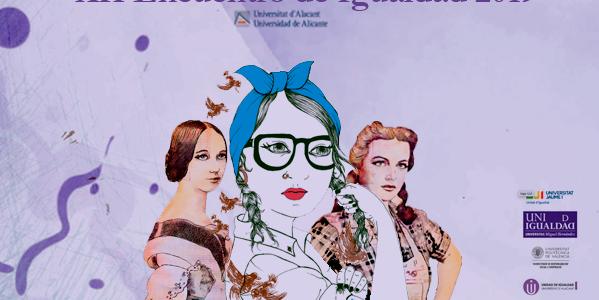 XII Encuentro de Unidades de Igualdad de Género para la Excelencia Universitaria – Alicante