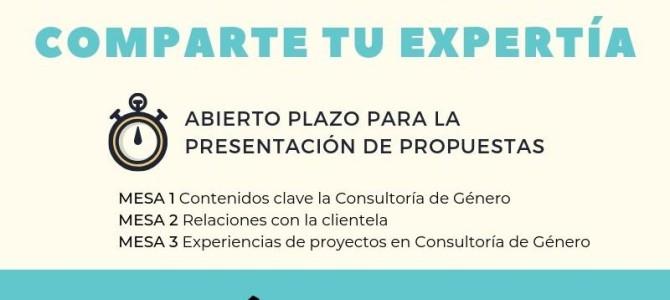 V Encuentro de Consultoría de Género de España – APCGénero