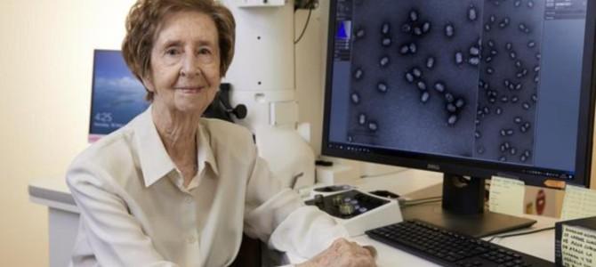 Muere Margarita Salas, una científica comprometida con el papel de las mujeres en la investigación